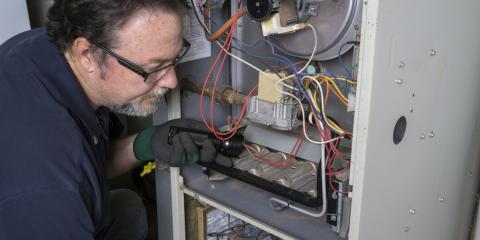 3 Reasons to Get Your HVAC System Serviced , Wisconsin Rapids, Wisconsin
