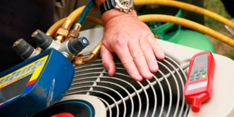 Troubleshooting the Most Common Air Conditioning Problems, Santa Fe South, New Mexico