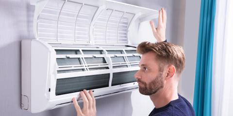 5 Important Parts That Make Up Your AC System's Anatomy, Batavia, Ohio