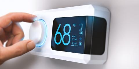 Claxton Air Conditioning Company Offers Tips for Upgrading to a Smart Thermostat, Hagan, Georgia
