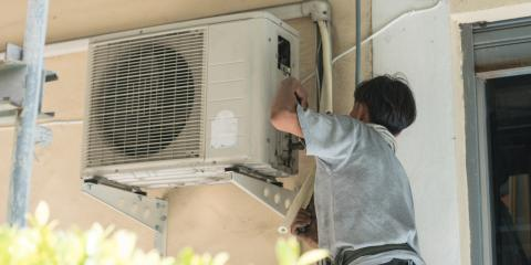 Why Is Your Air Conditioning Unit Leaking?, Cleveland, Georgia