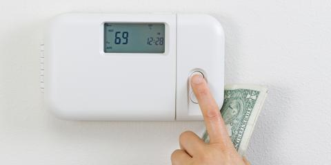 3 Tips for Keeping the House Cool & Lowering Utility Bills, Farmersville, Ohio