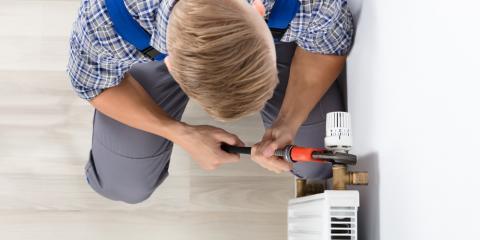 5 Signs Your Heat Pump Needs Repairs, Waynesboro, Virginia
