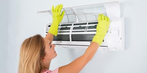 Air Conditioning Contractor's Top 5 HVAC Maintenance Tips, Staunton, Virginia