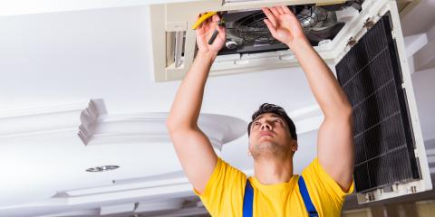 5 Things to Look for in a Heating & Air Conditioning Contractor, 10, Louisiana