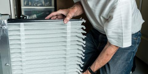 A Guide to MERV Ratings for Heating & Air Conditioning Systems, Robertsdale, Alabama