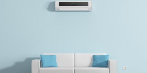 Air Conditioning Contractor's Brief Guide for Choosing an AC Unit, Newport-Fort Thomas, Kentucky