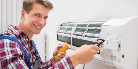 Why Your Home Needs Quality Air Conditioning, Cambridge, Ohio