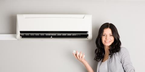 What Is a Mini Split HVAC System?, Wister, Oklahoma