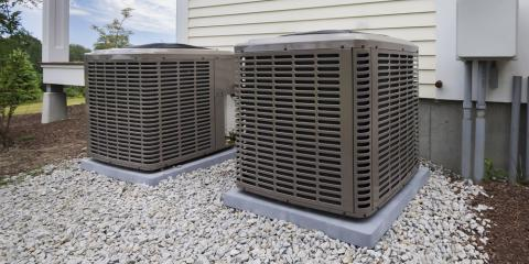 What to Expect During an HVAC System Installation, Wister, Oklahoma