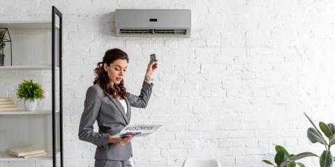 The Benefits of a Ductless Mini-Split System, Marietta, Ohio