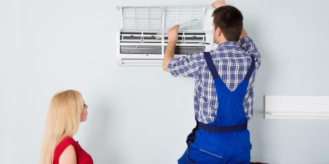 5 Signs You Need Air Conditioning Repair, Needles, California