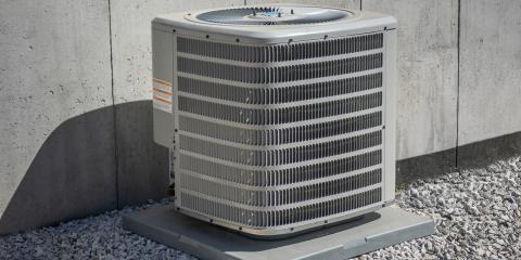 Should You Cover Your AC Unit This Winter?, High Point, North Carolina