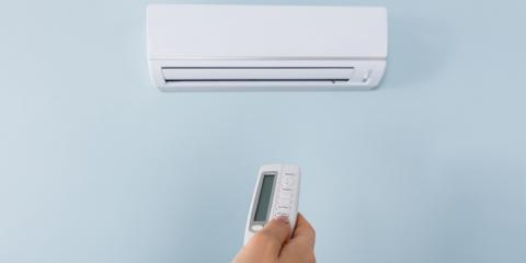 Why Summer & Fall Are the Right Time for Air Conditioning Installation, Canton, Georgia
