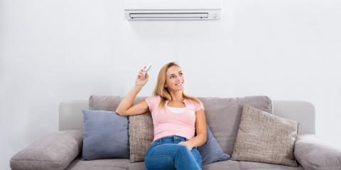 What Are the Benefits of Central Heat & A/C?, Miami, Ohio