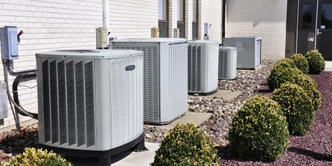 3 Reasons Your AC Unit Is Making Strange Sounds, Mountain Home, Arkansas