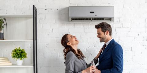 3 Benefits of Installing a New Air Conditioning Units, Perry, New York