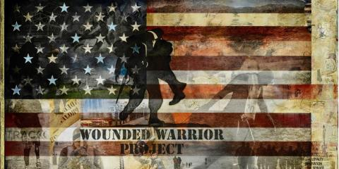 Support Our Wounded Warriors by Scheduling a Air Conditioning Tune-Up This May, Concord, California