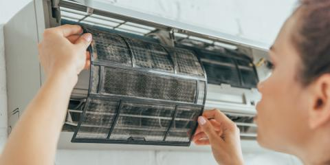 Top 4 Reasons Your Air Conditioner May Not Be Working Right, San Marcos, Texas
