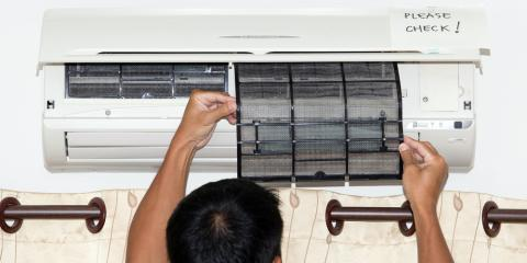 Prevent Air Conditioning Repairs With These Cleaning Tips, Lake Havasu City, Arizona