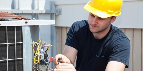 3 Leading Causes of Air Conditioning Repair, Chillicothe, Ohio