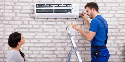 3 Reasons to Schedule Spring AC Repair, Dayton, Ohio