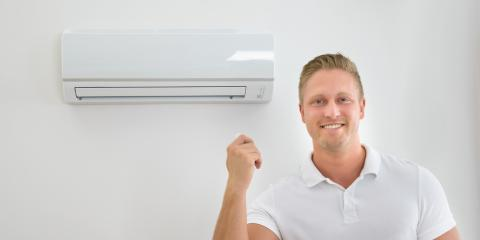 HVAC Experts Discuss Leading Benefits of Ductless Air Conditioning , Rochester, New York
