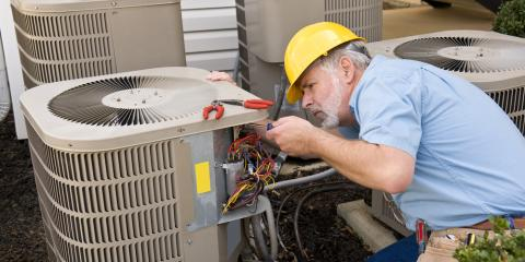 HVAC Contractor Shares 3 Things You Should Know About Air Conditioning, Lake Havasu City, Arizona