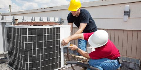 How You Can Save Money By Buying a New AC Now, Tallmadge, Ohio
