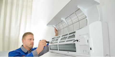Which Air Conditioning System Is Right for You?, West Conshohocken, Pennsylvania