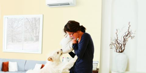 Improve Your Indoor Air Quality With a Mitsubishi® Electric Whole-Home Air Conditioning System, New Rochelle, New York