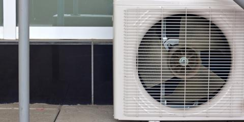 How Humidity Levels Affect Your Air Conditioning, Wisconsin Rapids, Wisconsin