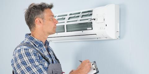 3 Signs You Need to Replace Your Air Conditioning Unit, High Point, North Carolina