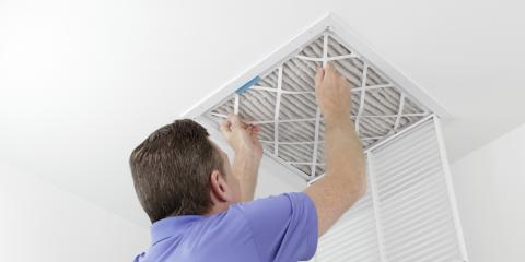 4 Tips to Keep Your HVAC System in Top Shape, Steubenville, Ohio