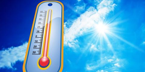 5 Air Conditioning Tips to Beat the Heat, Olive Branch, Mississippi