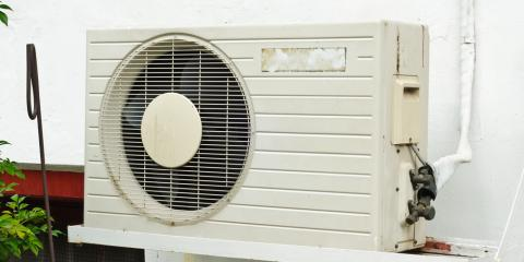Air Conditioner Repair or Replacement: HVAC Experts Help You Decide, Stayton, Oregon