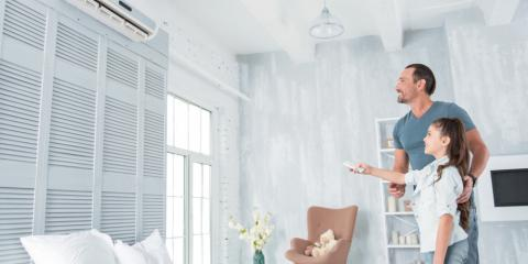 4 Tips for Reducing Stress on Your Air Conditioning System, Texarkana, Texas