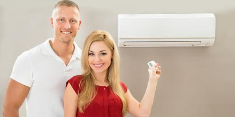 5 Advantages of Ductless Cooling & Heating Systems, High Point, North Carolina