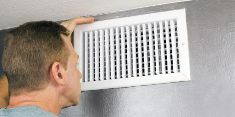 What Happens During the Air Duct Cleaning Process?, Circleville, Ohio
