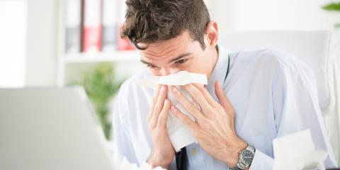 How Air Duct Cleaning Can Manage Your Allergies, Columbia, Missouri