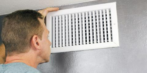 3 Signs of Mold in Your HVAC System, Cookeville, Tennessee
