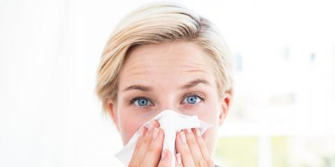 Dealing With Allergies? How Air Duct Cleaning Can Help, Columbia Falls, Montana