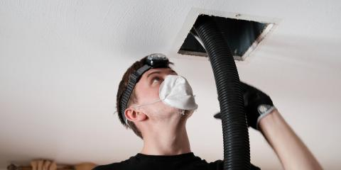 How Air Duct Cleaning Manages Allergies, Staunton, Virginia