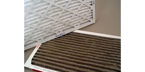 4 Types of HVAC Filters... Click here to read more..., Forked River, New Jersey