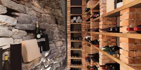 3 Elements Every Good Wine Cellar Needs, Plano, Texas
