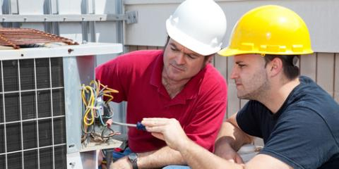 3 Signs Your HVAC System Needs to Be Repaired, Foley, Alabama