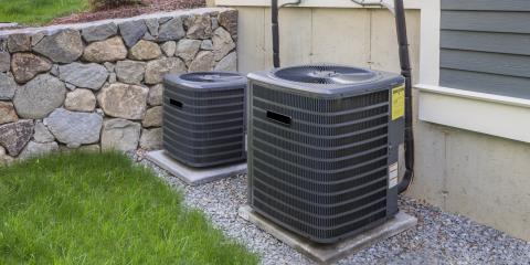 3 Ways to Increase the Energy Efficiency of Your HVAC System, Foley, Alabama