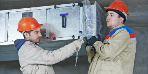 3 Questions to Ask an HVAC Provider Before Hiring Them, St. Paul, Missouri