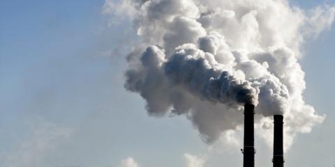 Understanding Air Permits & the Clean Air Act, Louisville, Kentucky