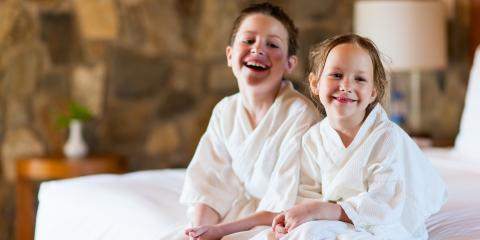3 Ways to Keep Children Entertained in a Hotel Room, New Columbia, Pennsylvania